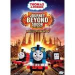 THOMAS&FRIENDS:JOURNEY BEYOND SODOR(DVD)
