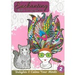 ENCHANTING COLORING BOOK 2