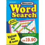 BRILLIANT WORD SEARCH  - BUNDLE