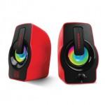 VINNFIER ICON 505 2.0 SPEAKER RED