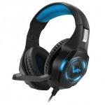 VINNFIER TOROS 3 (2020) LED GAMING HEADPHONE - BLUE