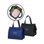 INSULATED ZIPPER LUNCH BAG KE3500-S
