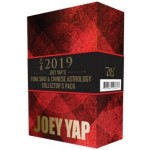 JOEY YAP ANNUAL COLLECTOR'S PACK 2019 IN