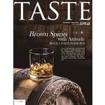 TASTE品味誌 10月號/2016 第46期