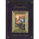 C-ILLUSTRATED CLASSIC- PINOCCHIO