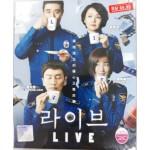 LIVE (5DVD)