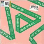 Seventeen -You Make My Day (5th Mini Album) - FOLLOW