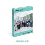 WANNA ONE 1ST ALBUM : 1¹¹=1 (POWER OF DESTINY) - Romance ver.