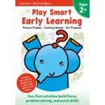 GAKKEN WORKBOOK:PS EARLY LEARNING 2+