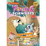 THE YOUNG SCIENTISTS LEVEL 1 ISSUE 201