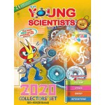 2020 YOUNG SCIENTISTS BOX SET LEVEL 3