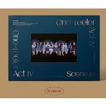 IZ*ONE - 4TH MINI ALBUM : ONE-REELER - ACT Ⅳ (scene #2)