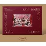 IZ*ONE - 4TH MINI ALBUM : ONE-REELER - ACT Ⅳ (scene #3)