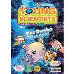 THE YOUNG SCIENTISTS LEVEL 3 ISSUE 205