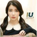 IU - 2ND ALBUM : LAST FANTASY