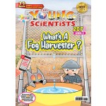THE YOUNG SCIENTISTS LEVEL 2 ISSUE 207
