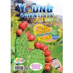 THE YOUNG SCIENTISTS LEVEL 4 ISSUE 76
