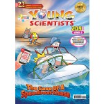 THE YOUNG SCIENTISTS LEVEL 2 ISSUE 209
