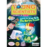 THE YOUNG SCIENTISTS LEVEL 3 ISSUE 209