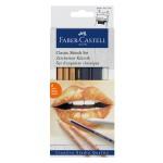 Faber-Castell Creative Studio Classic Sketch Set