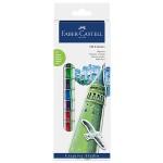 Faber-Castell Creative Studio Oil Colours 12ml - 12 Colours