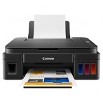 CANON PIXMA G2010 INKJET PRINTER (Print, Scan, Copy)