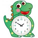 宝宝的时钟-恐龙(革新版)