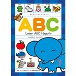 磁性方块学数字-ABC