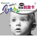 爱因斯坦益智多功能图卡-Baby's视觉刺激卡