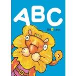 基础认知游戏书: ABC