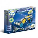 GIGO ELECTRIC POWER