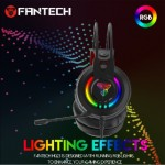 FANTECH CHIEF II HG20 RGB GAMING HEADPHONE