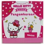 HELLO KITTY:PENGEMBARAAN HELLO KITTY MAG