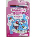 HELLO KITTY:SENI POP-UP MAGIK