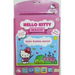 HELLO KITTY:BUKU WARNA MAGIK