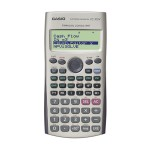CASIO FINANCIAL CALCULATOR FC-100V