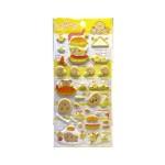 SUMIKKOGURASHI STICKER SHEET 200*95MM SE46501
