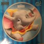 DUMBO SOUNDTRACK (LP)