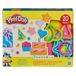 PLAYDOH CREATE IT KITS ASSORTED DESIGNS (RAMDOM PICK)