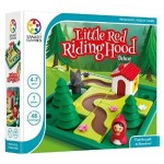 SMART GAMES LITTLE RED RIDING HOOD DELUX