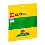 LEGO GREEN BASEPLATE