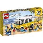 LEGO CREATOR SUNSHINE SURFER VAN