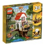 LEGO CREATOR TREEHOUSE TREASURES