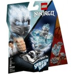 LEGO NINJAGO SPINJITZU SLAM - ZANE