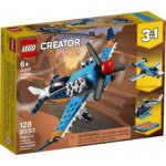LEGO CREATOR PROPELLER PLANE
