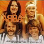 ICON RANGE: ABBA