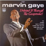 I HEARD IT THROUGH THE GRAPEVINE (LP)