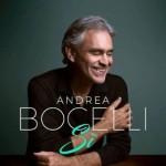 SI -ANDREA BOCELLI (DELUXE)