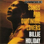 SONGS FOR DISTINGUE LOVERS-B.HOLIDAY(LP)