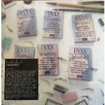 DEKADANCE -INXS (RED LP)